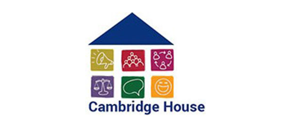Safer Housing Client Logo